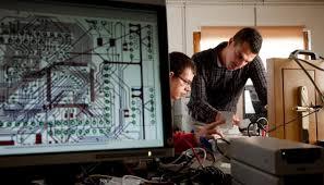 bureau etude electronique futurs ingénieurs quels sont les secteurs les plus porteurs pour