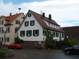Bad Liebenzell 75378 Bad Liebenzell Monakam Blechplatten Fassaden