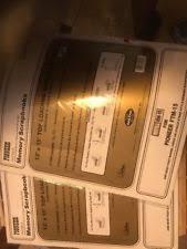 Pioneer Album Refills 12 X 15 Scrapbook Album Ebay