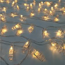 solar powered led fairy lights china solar powered 10 20 40 led photo peg clip led fairy string
