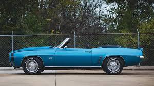 1969 camaro rs ss convertible 1969 chevrolet camaro rs ss convertible f246 kissimmee 2016