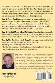 so what u0027s the good news the catechist u0027s guide to reading the