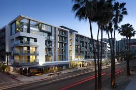 stella architect stella apartments architect magazine rethink wood marina del