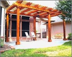 Free Standing Patio Cover Ideas Free Standing Patio Cover Designs Lighting Furniture Design
