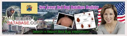 National Bed Bug Registry Bed Bug Registry Database New Jersey Usa National Bed Bug