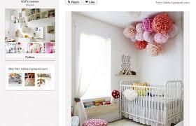Diy Baby Room Decor Baby Nursery Baby Room Ideas Pinterest