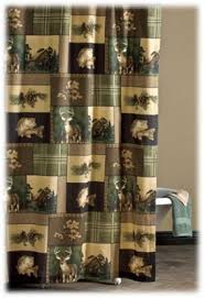 Cabin Shower Curtains Bass Pro Shops Bass Country Collection Shower Curtain Bass Pro Shops