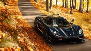 koenigsegg orange koenigsegg agera rs just did 284 mph u2013 reviewstories