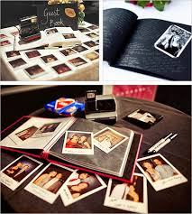 creative guest book ideas 20 creative guest book ideas for wedding reception the