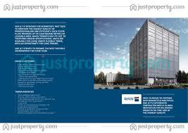 Multiplex Floor Plans by One Jlt Floor Plans Justproperty Com