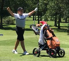Seeking Jon Daly Daly S Follows In His Footsteps With In One Daily