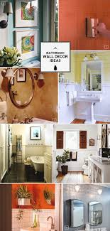 bathroom wall decor ideas style guide bathroom wall decor ideas home tree atlas