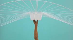 suspension origami diy suspension vertigo petite friture youtube