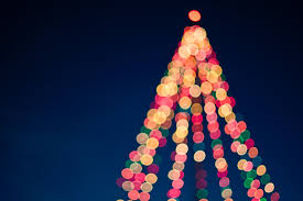 where to see the best holiday lights in new jersey hoboken