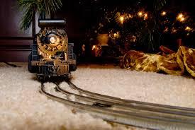 why do put trains trees wonderopolis