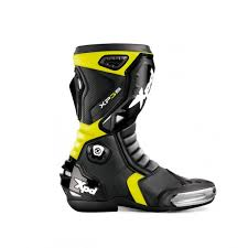 yellow boots s xpd xp3 s yellow black boots