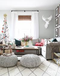 holiday home tour 2016 inspired by charm