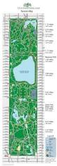 Map Of New York City Attractions Pdf by Central Park Great Runs