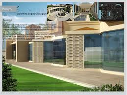 villa design afnan international