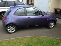 ford ka climate 1297 from car details manxcars com