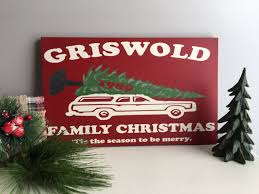 christmas signs christmas signs christmas vacation griswold christmas