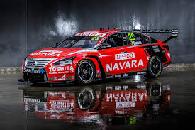 Nissan Altima V8 - nissan no home track advantage for jack daniel u0027s racing at winton