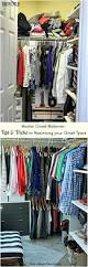 Closet Organization Ideas Pinterest by Closets Master Closet Organization Ideas Master Bedroom Closet