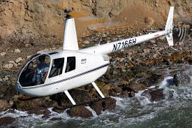 robinson r44 raven and cadet now available with garmin g500h