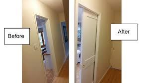 glass door stopper pocket door stopper home design
