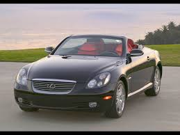 convertible lexus hardtop 2006 lexus sc pebble beach edition review top speed