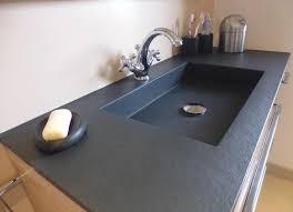 r駸ine plan de travail cuisine plan de travail resine cuisine en inspiration du thoigian info