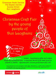 christmas craft fair u2013 youth information