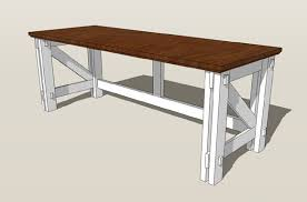 Computer Desk Plan Remodelaholic Custom Computer Desk Plans