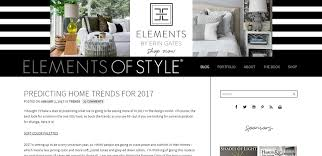 M Interior Design by Top 100 Best Interior Design Blogs Of 2016 U2013 Covet Edition