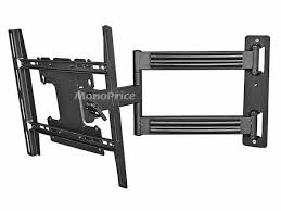 samsung 46 inch wall mount titan series swivel wall mount for medium 32 46 inch tvs 125lbs