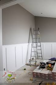 Spell Wainscoting Inexpensive Board And Batten Wainscot How To Wainscoting Batten