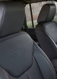 jeep patriot 2016 interior 2016 jeep lineup adds 75th anniversary edition for all models