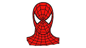 como desenhar homem aranha spiderman draw spiderman