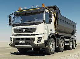 2011 volvo truck fmx 2011 fm