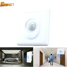 wireless motion sensor light switch add motion sensor to existing outdoor light medium size of light