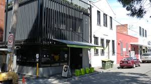 Awnings Richmond Retractable Awning Melbourne Grisley Bear Cafe Project Photos