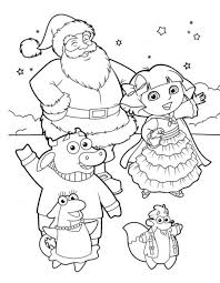 printable 47 dora the explorer coloring pages 2268 dora the