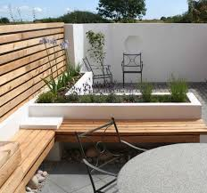 Modern Gardens Ideas Contemporary Garden Design Ideas Photos Pertaining To Residence