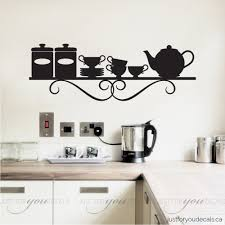 wall decals for dining room kitchen wall decal dining room wall decals kitchen shelf