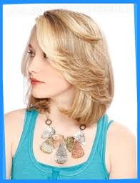 feathered mid length hairstyles pictures on medium length feathered hairstyles cute hairstyles