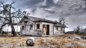 abandoned haunted house in fort collins northern colorado