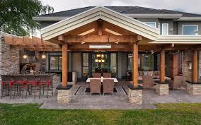 summer kitchen designs kitchen design amazing outdoor kitchen with fireplace summer