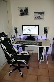 Buy Gaming Desk by Computer Gaming Desks Australia Muallimce