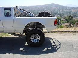 ford ranger prerunner fiberglass fenders 93 12 ford ranger 8 bulge road fiberglass bedsides mcneil