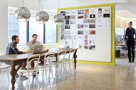 Interior Design Ideas For Office Space Open Office Backlash Seeking Productivity In A Noisy World Open